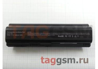 АКБ для ноутбука HP dv4 / dv5 / dv6 / G50 / G60 / G70, Compaq Presario CQ40 / CQ45 / CQ50 / CQ60 / CQ61 / CQ70 / CQ71, HDX X16, 8800mAh, 10.8V (HP5028LR)
