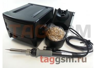 Паяльная станция Goot RX-711AS, 220В / 65Вт (антистатическая)