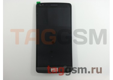 Дисплей для LG D690 G3 Stylus + тачскрин + рамка (черный)