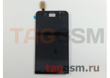 Дисплей для Asus Zenfone Go (ZB551KL) + тачскрин (черный)