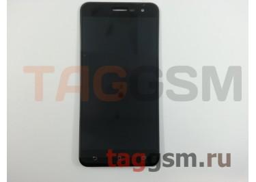 """Дисплей для Asus Zenfone 3 (ZE520KL) 5,2"""" + тачскрин (черный)"""