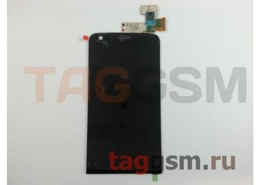 Дисплей для LG H845 G5 SE / H860N G5 + тачскрин (черный)
