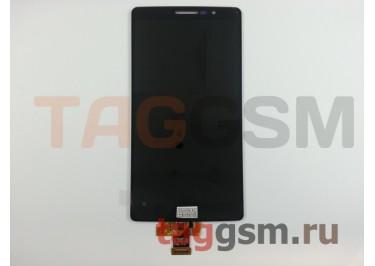 Дисплей для LG H635 G4 Stylus + тачскрин (черный)
