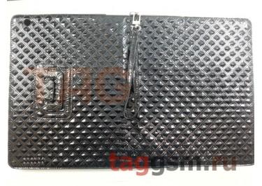 Чехол сумка IPAD2 №5 кожа черный