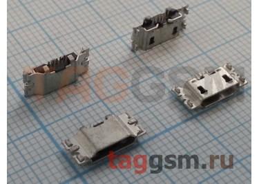 Разъем зарядки для Sony Xperia C4 / C5 / E5303 / 5333 / E5506 / E5553