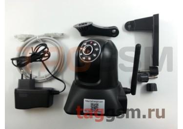 Камера P2P EasyN F3 187 (IR / WiFi / Net cable PSD)