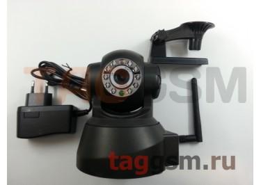 Камера P2P Mod-01 (IR / WiFi / Net cable ESN)