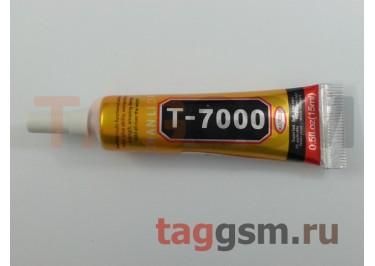 Клей для проклейки тачскринов T7000 (15ml) (черный)