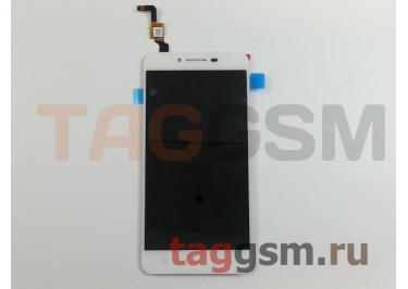 Дисплей для Lenovo Vibe K5 + тачскрин (белый)