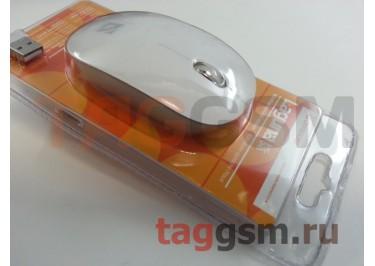Мышь беспроводная DEFENDER Laguna MS-245 / 52245 3 кнопки,1000dpi (белая)