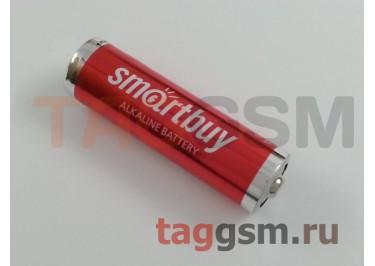 Элементы питания Smartbuy LR06-4P (батарейка,1.5В) Alkaline