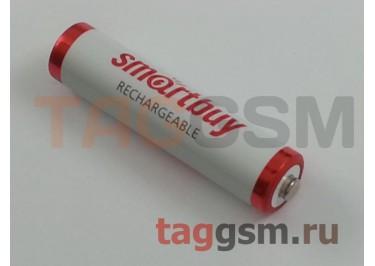 Аккумуляторы Smartbuy R03-2BL никель-металлгидридные (1100 mAh)