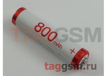 Аккумуляторы Smartbuy R03-2BL никель-металлгидридные (800 mAh)