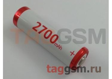 Аккумуляторы Smartbuy R6-2BL никель-металлгидридные (2700 mAh)