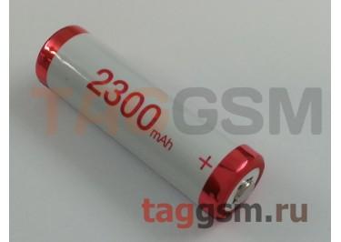 Аккумуляторы Smartbuy R6-2BL никель-металлгидридные (2300 mAh)