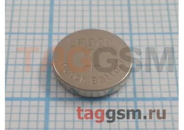 Спецэлемент AG6-10BL (200 / 2000 батарейка для часов) Smartbuy