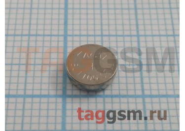Спецэлемент Smartbuy AG1-10BL (200 / 2000 батарейка для часов)