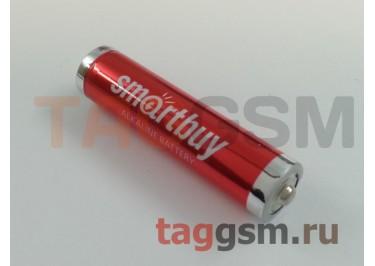 Элементы питания LR03-10BL (батарейка,1.5В) Smartbuy Alkaline