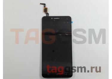 Дисплей для Lenovo Vibe K5 Plus + тачскрин (черный)