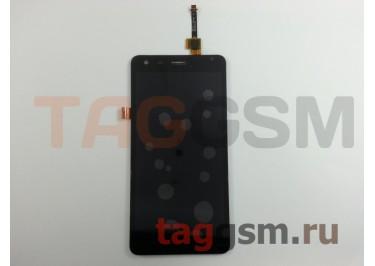 Дисплей для Xiaomi Redmi 2 + тачскрин (черный)