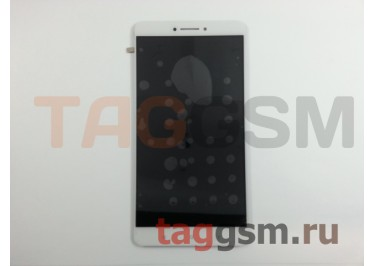 Дисплей для Xiaomi Mi Max + тачскрин (белый)