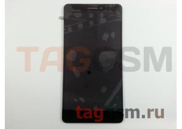Дисплей для Xiaomi Mi Max + тачскрин (черный)