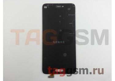 Дисплей для Xiaomi Mi5 + тачскрин (черный)