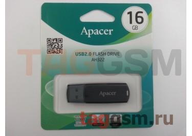 Флеш-накопитель 16Gb Apacer AH322