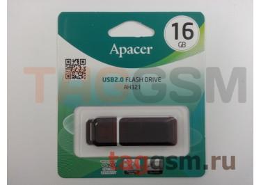 Флеш-накопитель 16Gb Apacer AH321