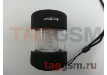 Колонки мультимедийные Smartbuy CANDY PUNK, MP3-плеер, FM-радио, черные (арт.SBS-1020)