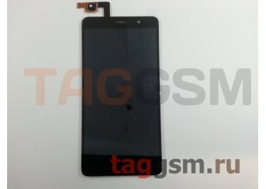 Дисплей для Xiaomi Redmi Note 3 / Redmi Note 3 Pro + тачскрин (черный)