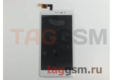 Дисплей для Xiaomi Redmi Note 3 / Redmi Note 3 Pro + тачскрин (белый)