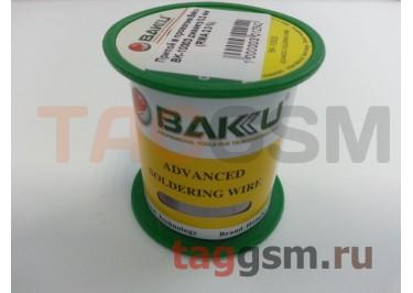 Припой в проволоке Baku BK-10003 диаметр 0,3 мм (RMA 2.0 %)