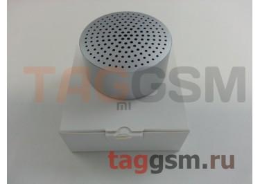 Колонка Xiaomi Mini Speaker (XMYX02YM) (silver)