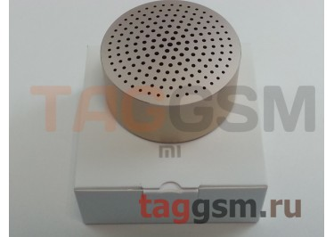 Колонка Xiaomi Mini Speaker (XMYX02YM) (gold)