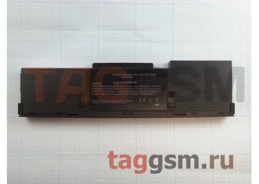 АКБ для ноутбука Acer Aspire 1360 / 1362 / 1363 / 1365 / 1520 / 1521 / 1522 / 1610 / 1612 / 1620 / 1621 / 1622 / 1660 / 1661 / 1662 / 3010 / 5010 / 5012 / 5014, TravelMate 240 / 242 / 250 / 252 / 254 / 2000 / 2001 / 2003 / 2500 / 2501 / 2502, Extensa 2000 / 2001 / 2500 / 2501, 5200mAh, 14.8V (AR58A1LH)
