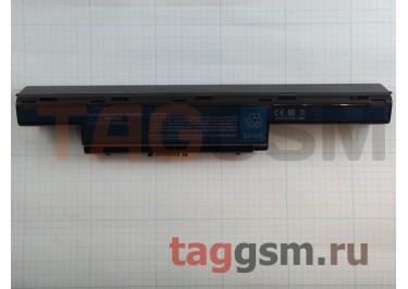 АКБ для ноутбука Acer 4551 / 4551G / 4741 / 4771 / 4771G / 5253 / 5333 / 5336 / 5349 / 5551 / 5552G / 5733 / 5741 / 5741G / 5560 / 5755 / 5742 / 5749 / 5750 / 7552 / 7560 / 7750 / TravelMate 5740 / 5740G, eMachines E640 / E730 / G640 / G730, 6600mAh, 11.1V (AS10D31 / AS10D3EA / S10D41 / AS10D61)