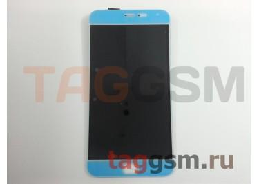 Дисплей для Meizu MX4 Pro + тачскрин (белый)
