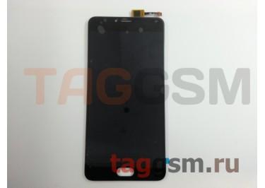Дисплей для Meizu U20 + тачскрин (черный)