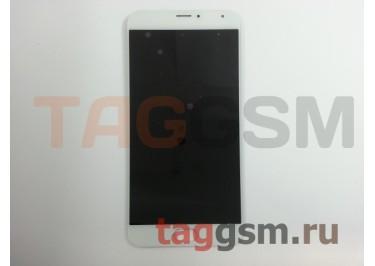 Дисплей для Meizu MX5 + тачскрин (белый)