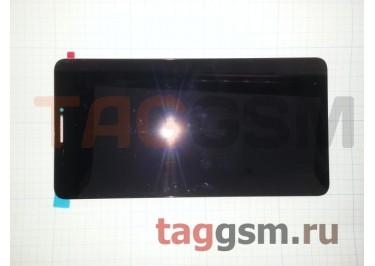 Дисплей для Lenovo Phab (PB1-750) + тачскрин (черный)