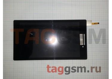 Дисплей для Lenovo Tab 2 (A7-20f) + тачскрин (черный)