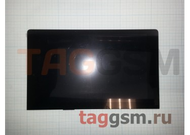 Дисплей для Lenovo Yoga Tablet 8 3 (YT3-850) + тачскрин (черный)