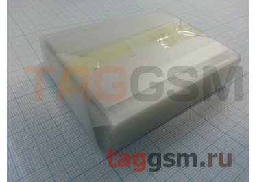 OCA пленка для iPhone 4 / 4S (200 микрон) упаковка 50шт, AAA (Mitsubishi)