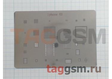 Трафарет BGA для iPhone 6S