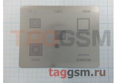 Трафарет BGA для Samsung G920 Galaxy S6 (S5038)