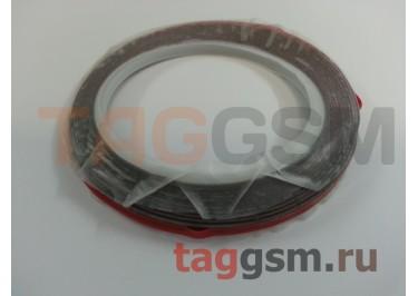 Скотч 3M Red двухсторонний 4мм