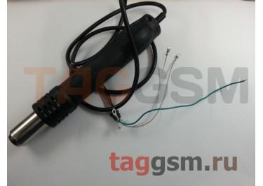 Фен для станций Lukey 702 / 868 / 852D+FAN
