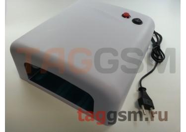 Ультрафиолетовая лампа 818 (36W)