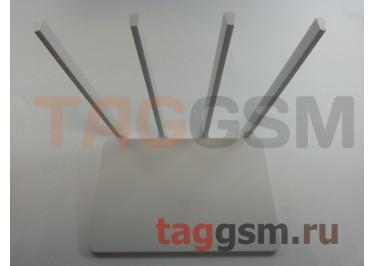 Маршрутизатор Wi-Fi Xiaomi Mi 3 (MIR3) (white)